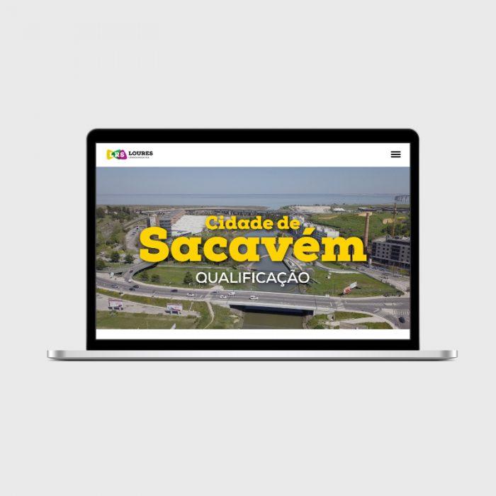 Cidade de Sacavém
