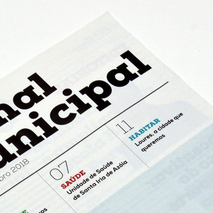 Jornal Municipal Loures