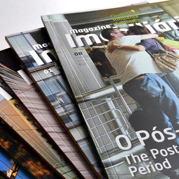 Magazine Imobiliário